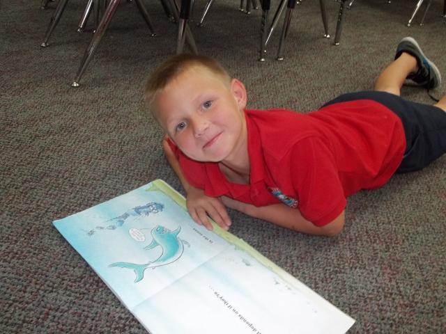 First Grade 3