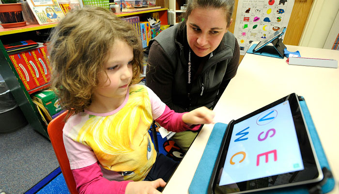 Tech Smart Child