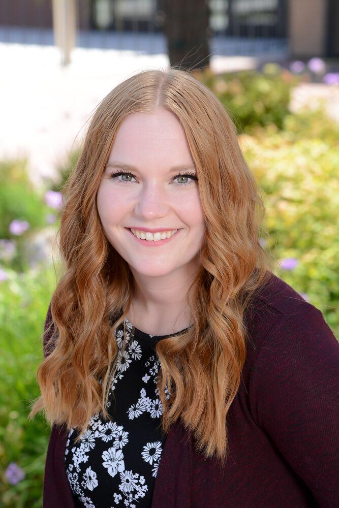 Lauren Burlison