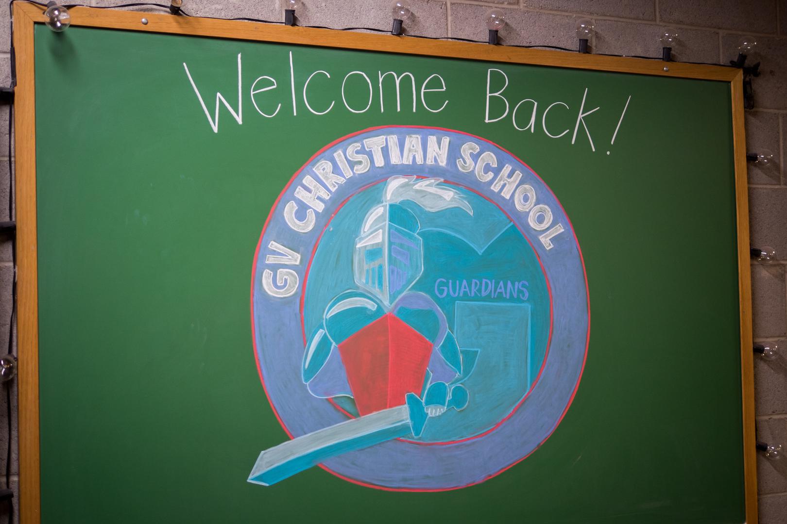 GV Christian School