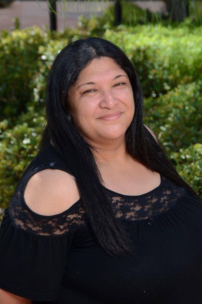 Devona Rodrigues