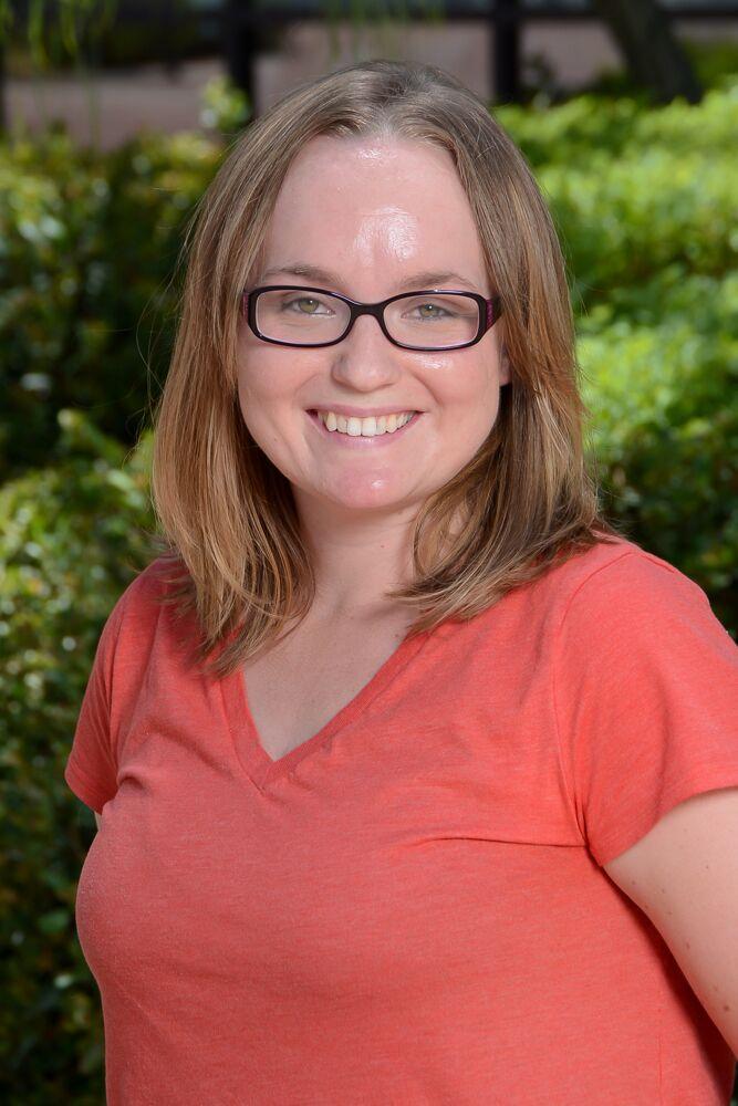 Kimberly Schrader