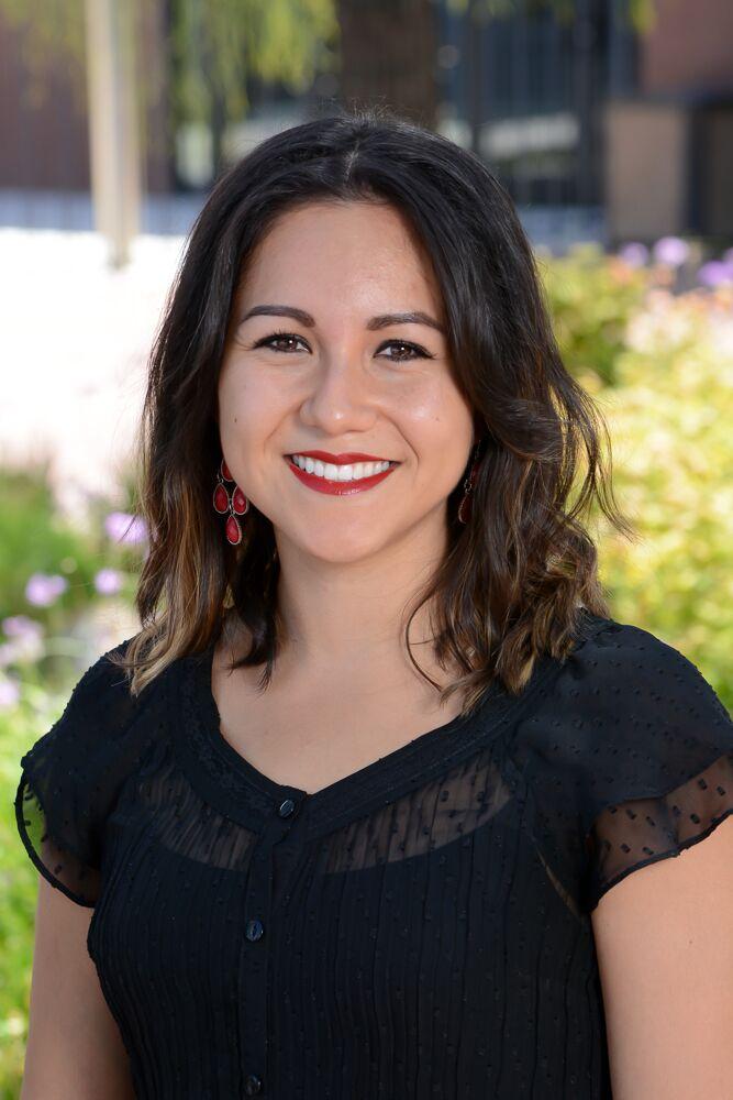 Denisse Vallejo